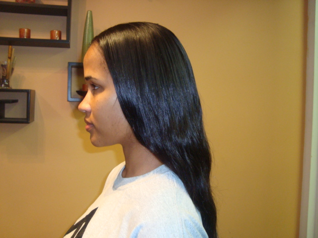 Virgin indian remy hair sew in hair weave extensions in chicago pmusecretfo Choice Image